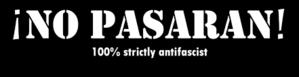No_pasaran
